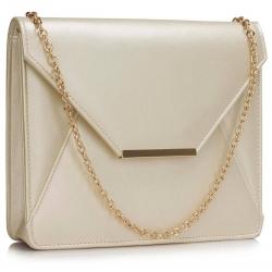 Krásne listové kabelky
