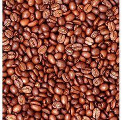 Pražená zrnková káva