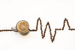 Káva je výborný životabudič