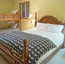 Obliečky na postel do penziónu