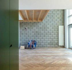 Rekonštrukcia bytu Bratislava zabezpečí pocit domova