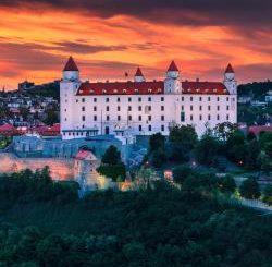 História Slovenska je naozaj pestrá